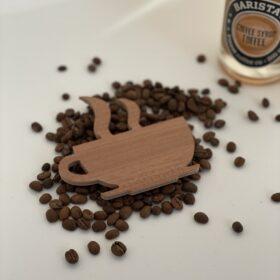 kaffekoppen dekoration