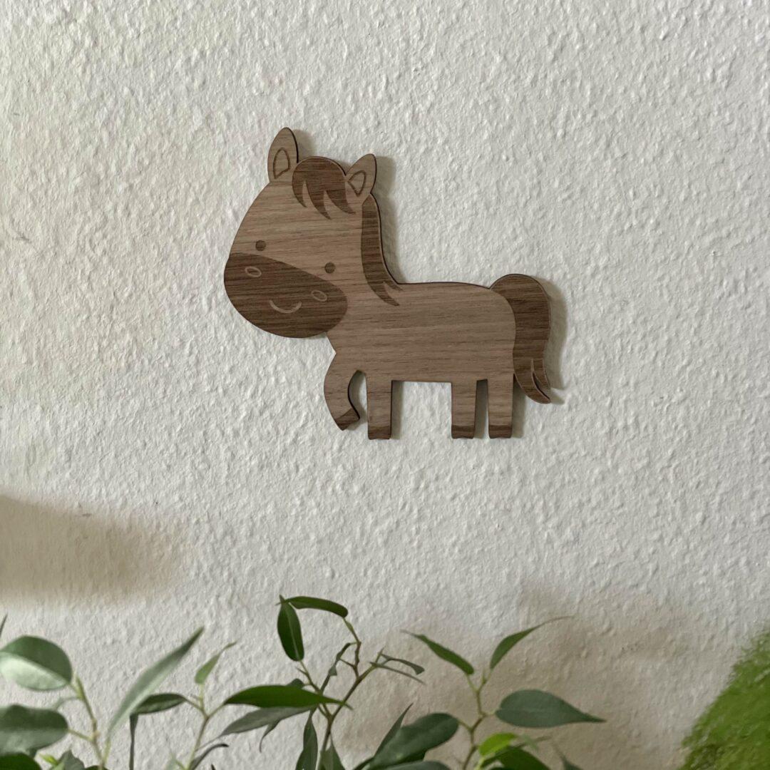 hest valnød