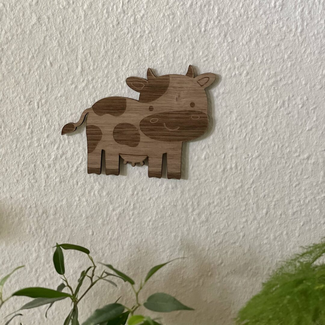 ko i valnød