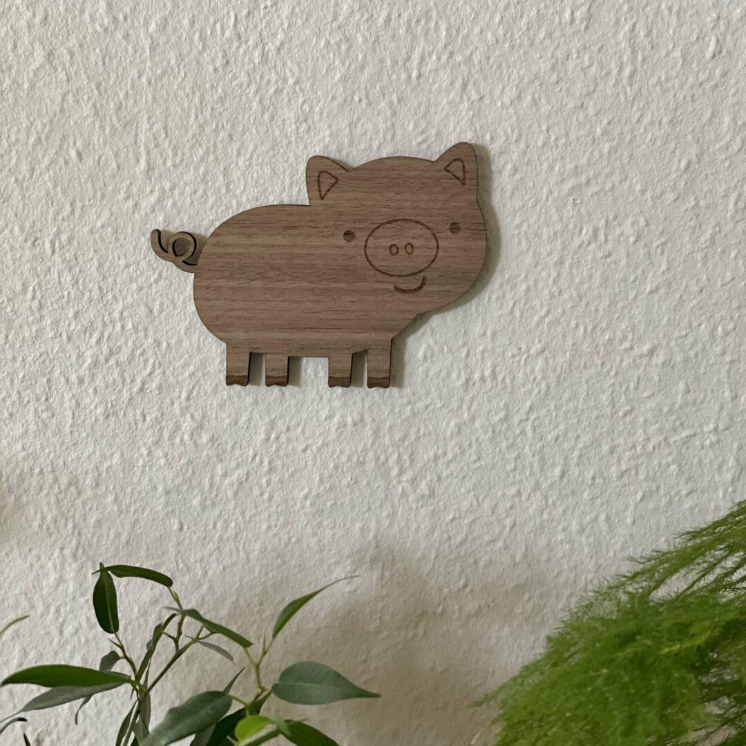 gris valnød