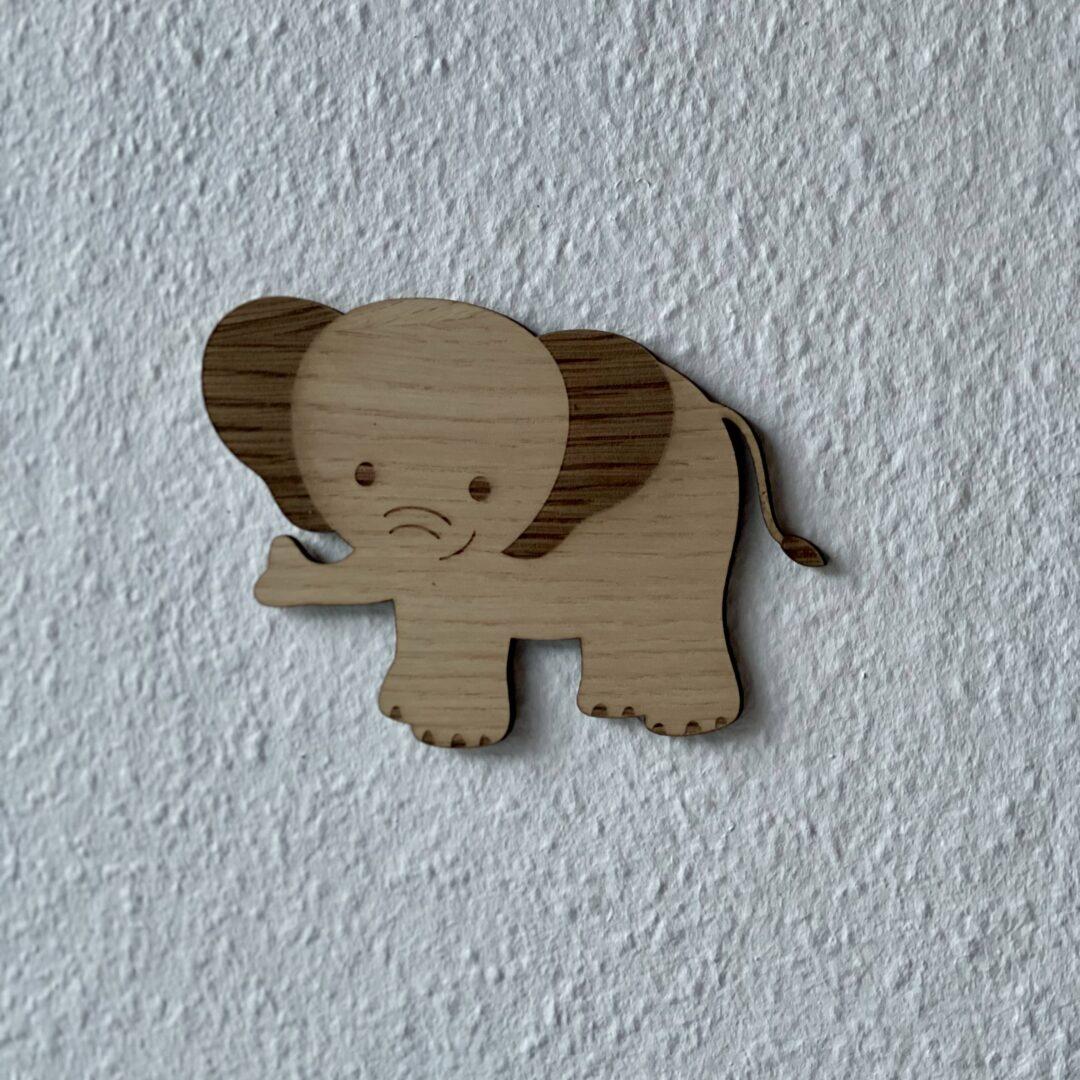 elefant egetræ