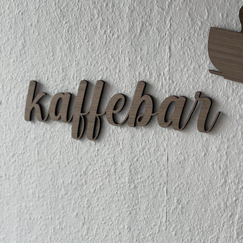 Kaffebaren & Thehjørnet
