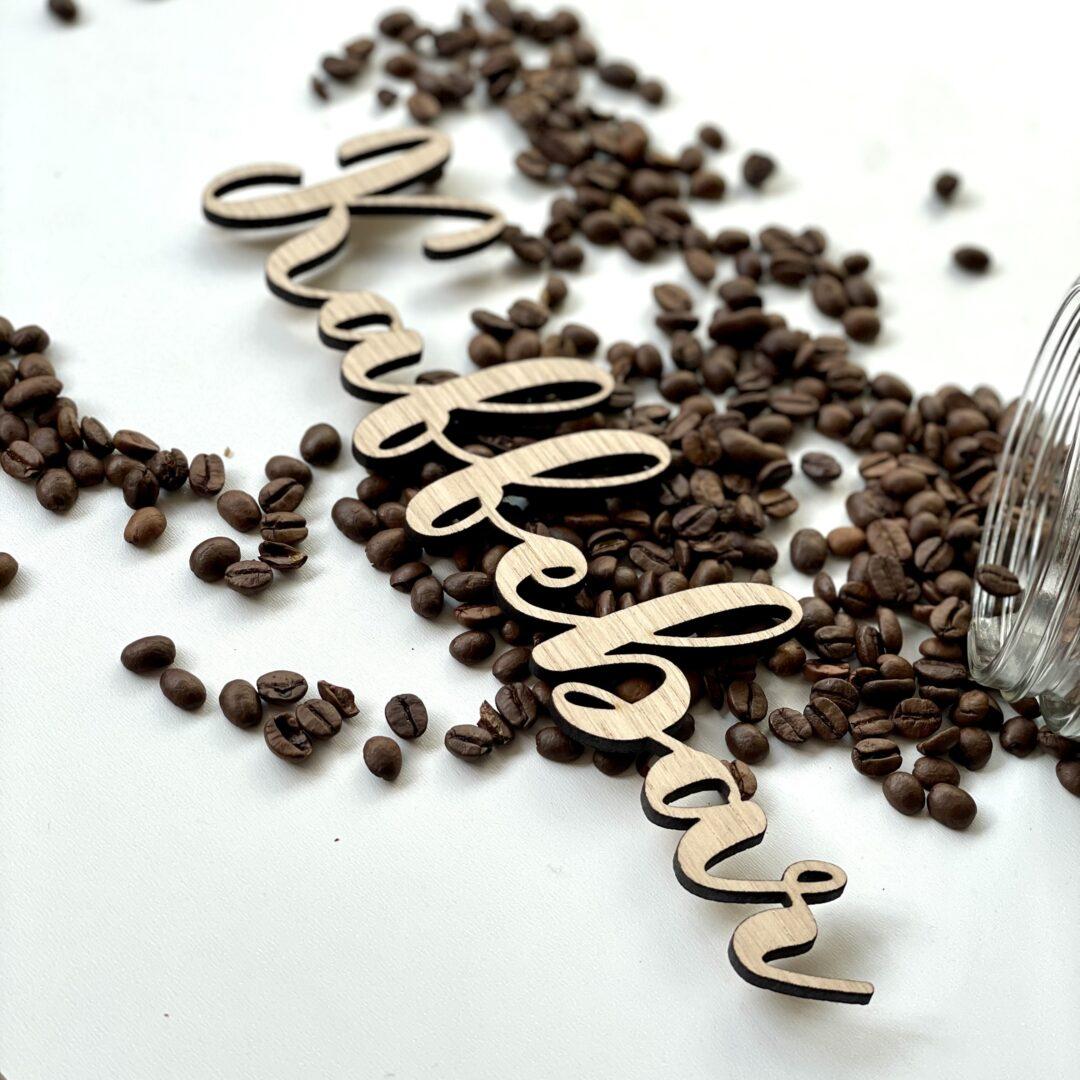 kaffebar egetræ